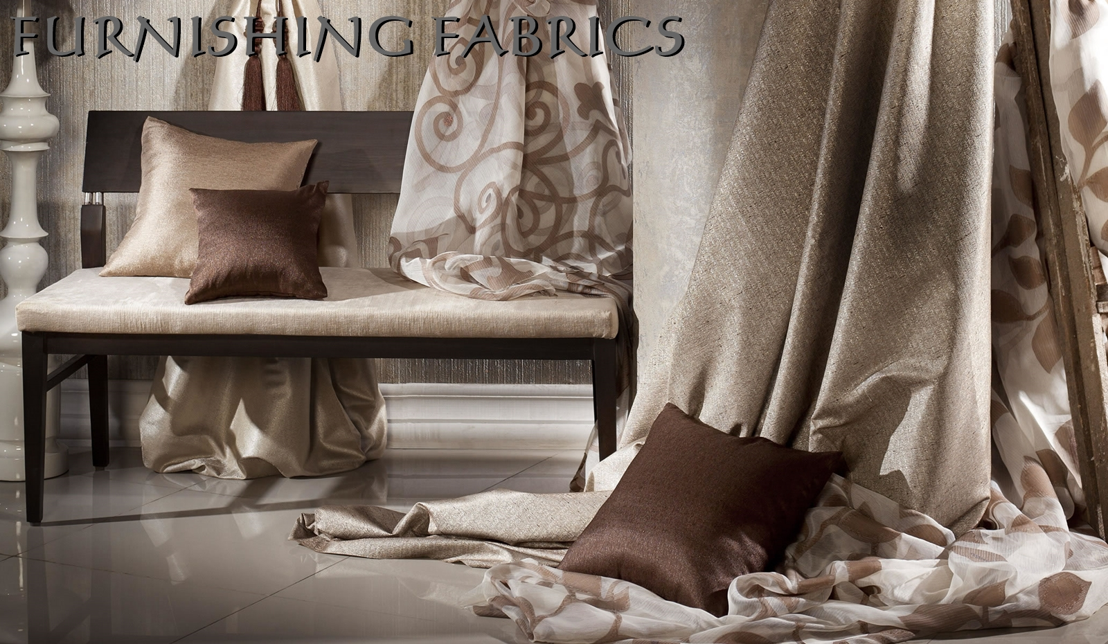Furnishing Fabrics Is What Defines You These Soft Furnishings Define Your Mood Your Attitude Your Lifestyle And Your Persona As A Whole